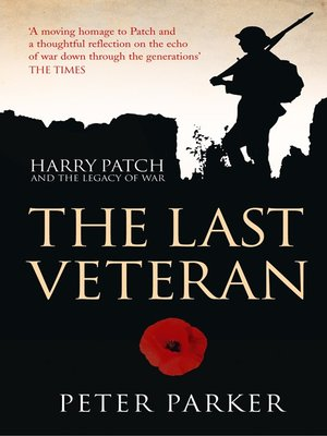 cover image of The Last Veteran