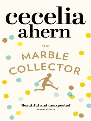cover image of The Marble Collector