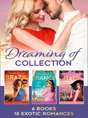 cover image of The Dreaming Of... Collection