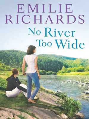 cover image of No River Too Wide