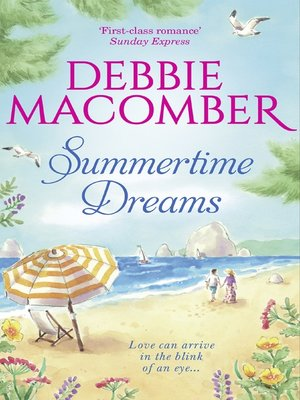 cover image of Summertime Dreams