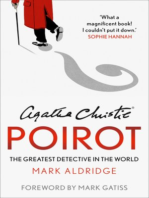 cover image of Agatha Christie's Poirot
