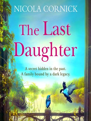 cover image of The Last Daughter