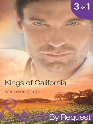 cover image of Kings of California