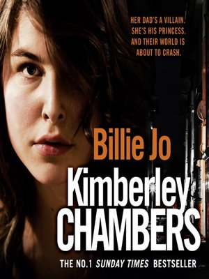 cover image of Billie Jo