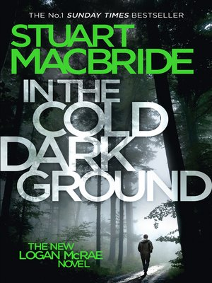 cover image of In the Cold Dark Ground