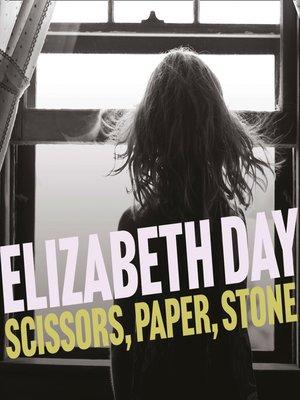 cover image of Scissors, Paper, Stone