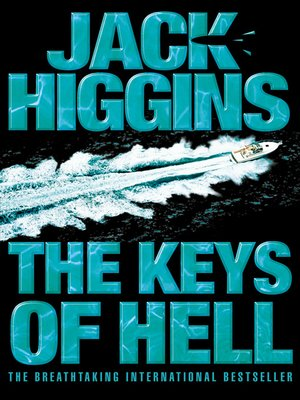 cover image of The Keys of Hell