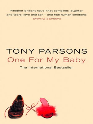 cover image of One For My Baby