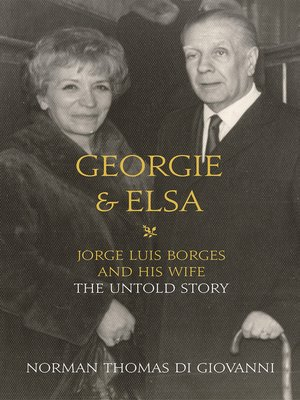 cover image of Georgie and Elsa