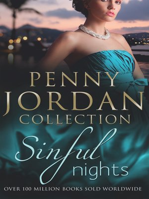 cover image of Sinful Nights