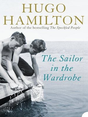 cover image of The Sailor in the Wardrobe