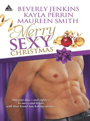 cover image of Merry Sexy Christmas