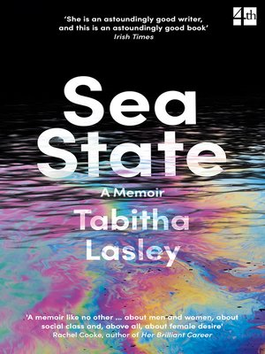 cover image of Sea State