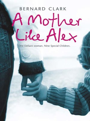 cover image of A Mother Like Alex