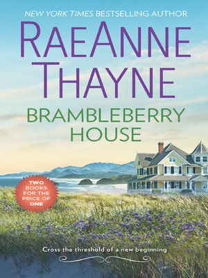 cover image of Brambleberry House