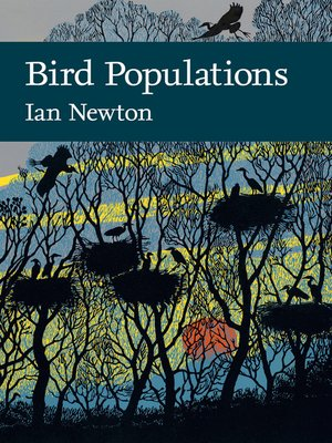 cover image of Bird Populations (Collins New Naturalist Library, Book 124)