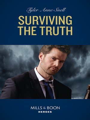 cover image of Surviving the Truth
