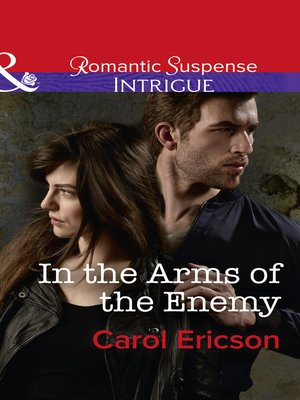 cover image of In the Arms of the Enemy
