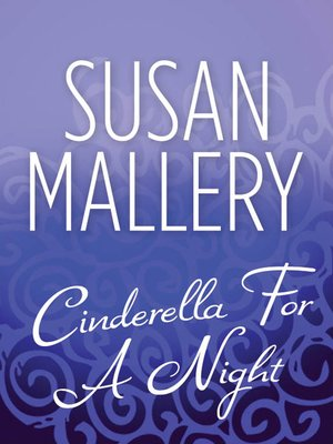 cover image of Cinderella for a Night