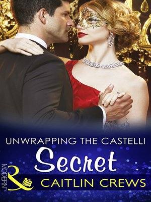 cover image of Unwrapping the Castelli Secret