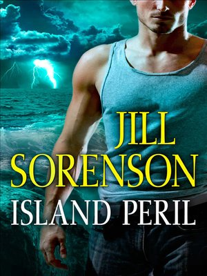 cover image of Island Peril