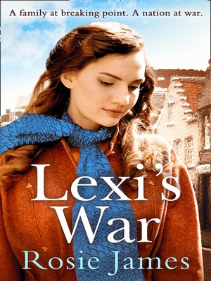 cover image of Lexi's War