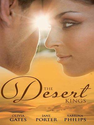 cover image of The Desert Kings