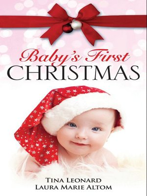 cover image of Baby's First Christmas
