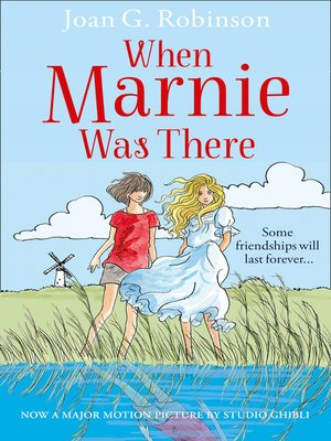 when marnie was there epub
