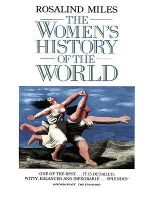 cover image of The Women's History of the World