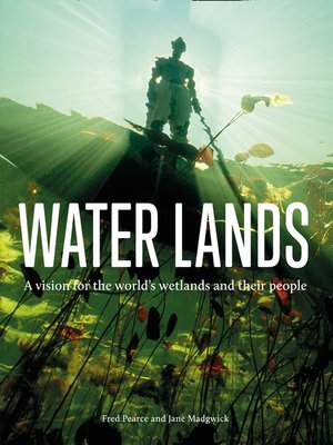 cover image of Water Lands
