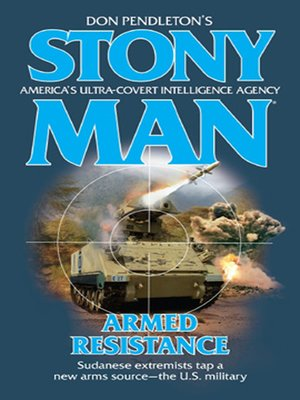 cover image of Armed Resistance