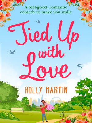 cover image of Tied Up With Love