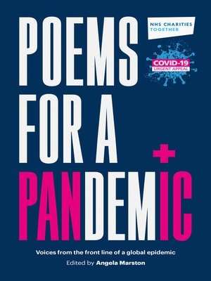 cover image of Poems for a Pandemic