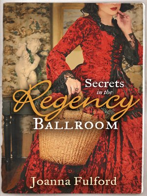 cover image of Secrets in the Regency Ballroom