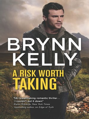 cover image of A Risk Worth Taking