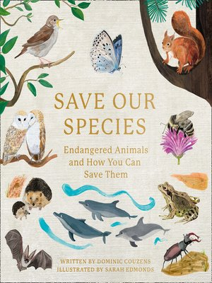 cover image of Save Our Species