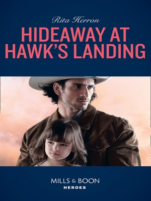 cover image of Hideaway At Hawk's Landing