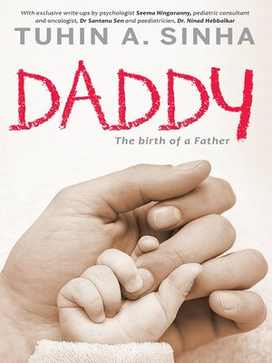 cover image of Daddy