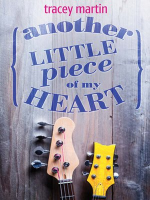 cover image of Another Little Piece of My Heart