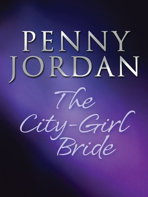 cover image of The City-Girl Bride