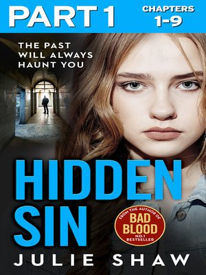 cover image of Hidden Sin, Part 1 of 3