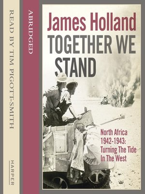 cover image of Together We Stand