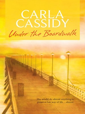 cover image of Under the Boardwalk