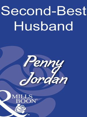 cover image of Second-Best Husband