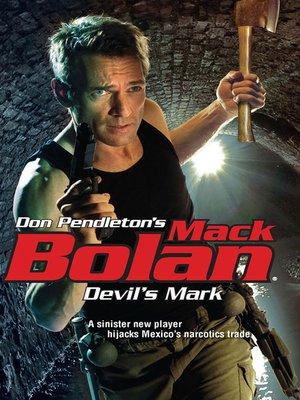 cover image of Devil's Mark