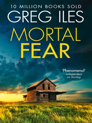cover image of Mortal Fear