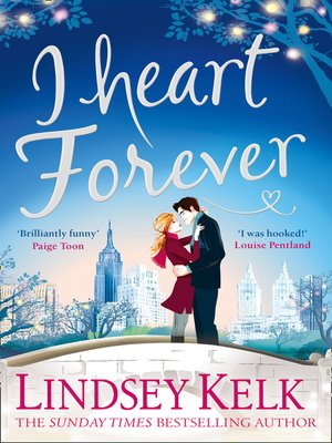 cover image of I Heart Forever