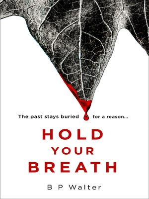 cover image of Hold Your Breath